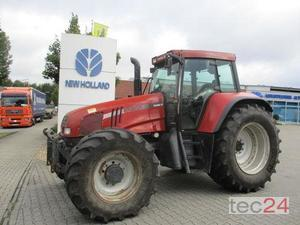 Case IH CS 130 Obraz 0