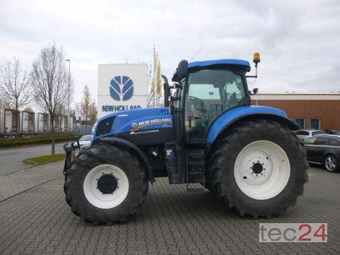 New Holland T 7.210 Auto Command Baujahr 2013 Allrad