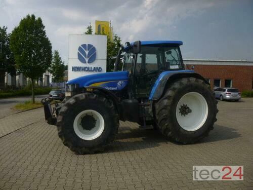New Holland TM 175 Baujahr 2003 Altenberge