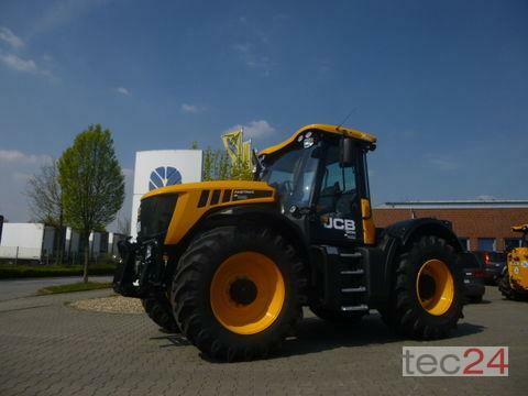 JCB 3230 Xtra Rok produkcji 2015 Czterokolowy