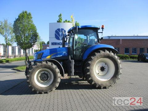 New Holland T 6080 Power Command Baujahr 2009 Altenberge