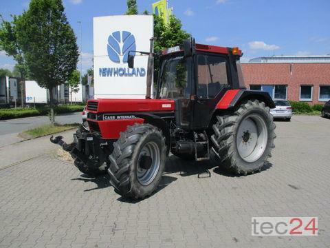 Case IH 956 Xla Altenberge