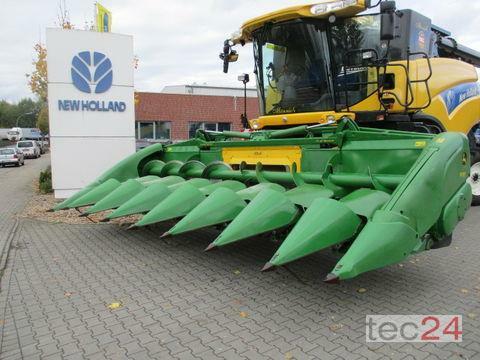 John Deere Maispflücker 608 CF