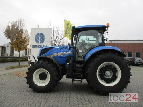 New Holland T 7.270 Auto Command Bouwjaar 2017 Altenberge