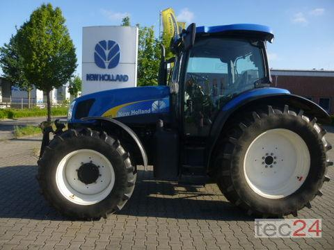 New Holland TSA 135 Baujahr 2005 Altenberge