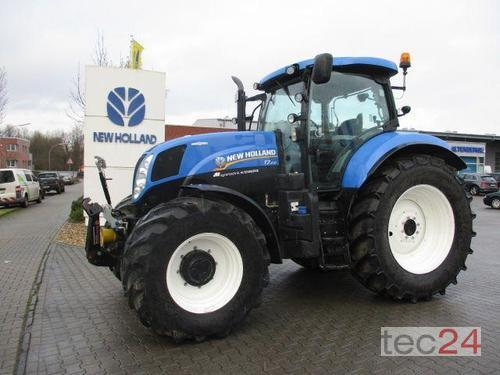 Traktor New Holland - T7.210 Auto Command