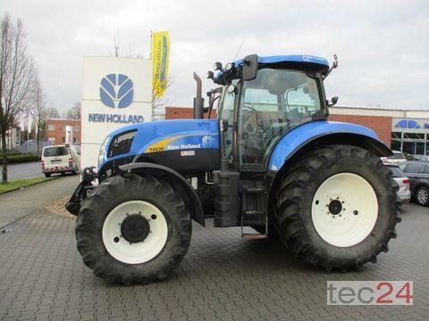 New Holland T 6030 Power Command Baujahr 2011 Altenberge