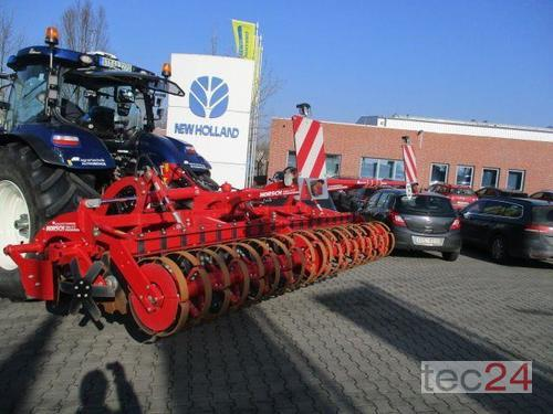 Horsch Joker 4 Ct Année de construction 2016 Altenberge