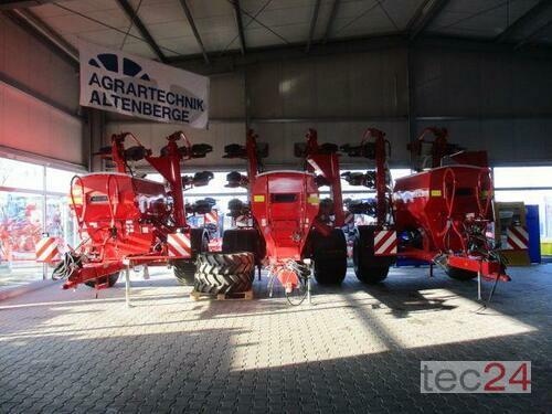 Horsch Maistro 8cc - Mechanische Säaggregat Baujahr 2014 Altenberge