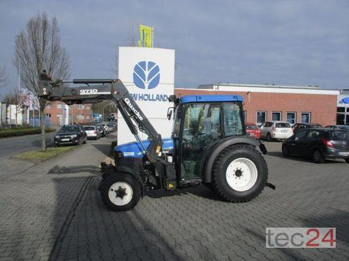 New Holland TN75N