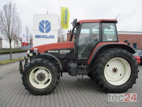 New Holland M 100 Baujahr 1997 Allrad