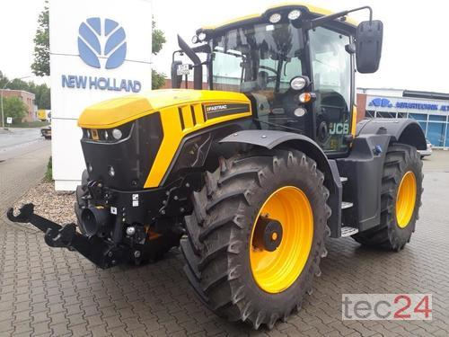 JCB 4220 Year of Build 2017 4WD