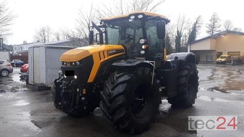 JCB 4220 Fastrac Year of Build 2016 Altenberge