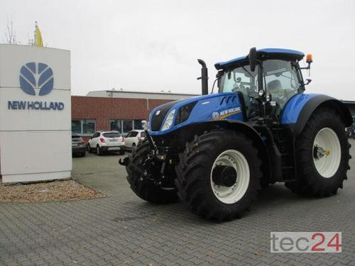 New Holland T7.290 AutoCommand Heavy Duty