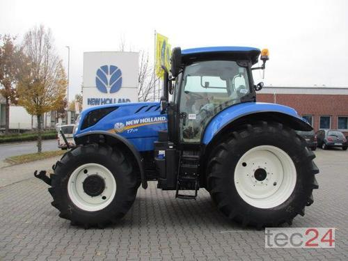 New Holland T7.175 PowerCommand - Sonderpreis