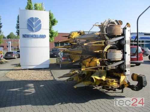Kemper New Holland Maisgebiss Fi470 Year of Build 2010 Altenberge