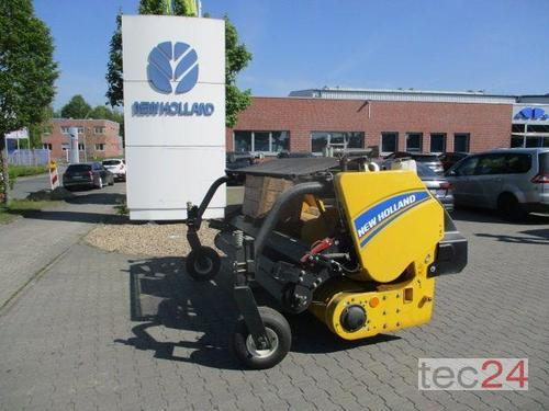 New Holland PickUP 300 FPE