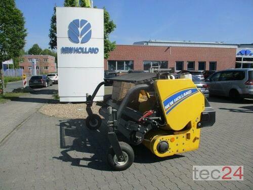 New Holland PickUP 300 FPE