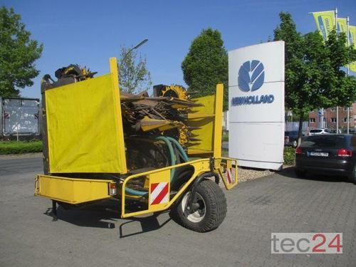 New Holland Kemper Maisgebiss  Fi470 Year of Build 2011 Altenberge