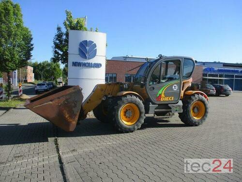 Dieci 38.9 Hvs Agri Plus Baujahr 2012 Altenberge