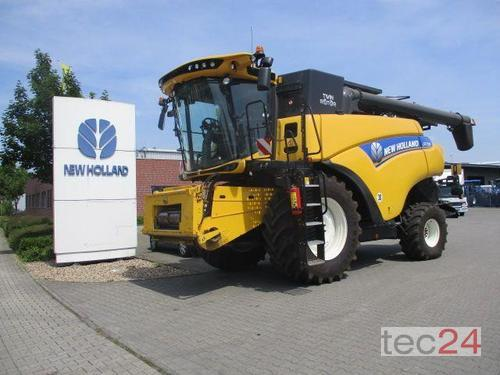 New Holland CR 7.90 Byggeår 2017 Altenberge