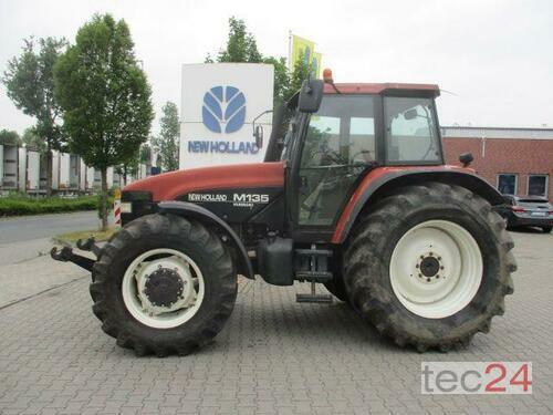 New Holland M 135 Baujahr 1997 Altenberge