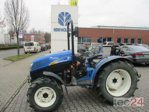 Traktor New Holland - T3010