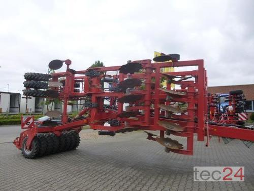 Horsch Tiger 4mt Year of Build 2012 Altenberge