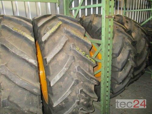 Trelleborg 4 x TM 800 540/65R34