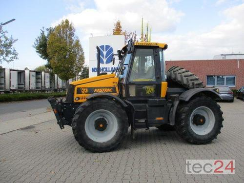 JCB 2135 - 4ws Year of Build 2002 Altenberge