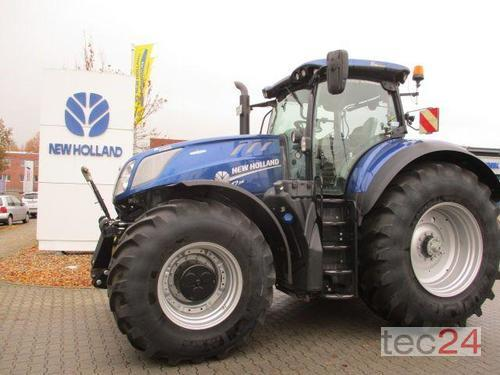 New Holland T 7.315 Auto Command Baujahr 2016 Altenberge