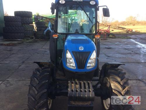 New Holland T4.85f Baujahr 2013 Allrad