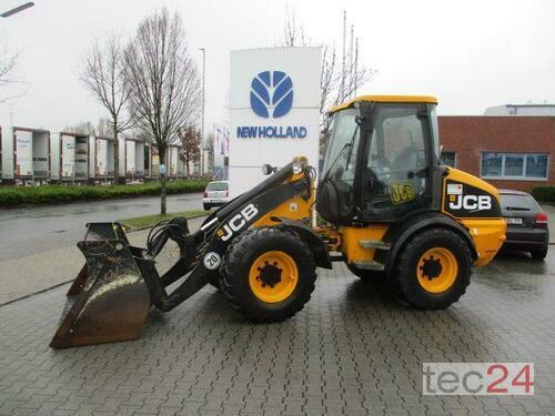 JCB 409 Рік виробництва 2010 Altenberge