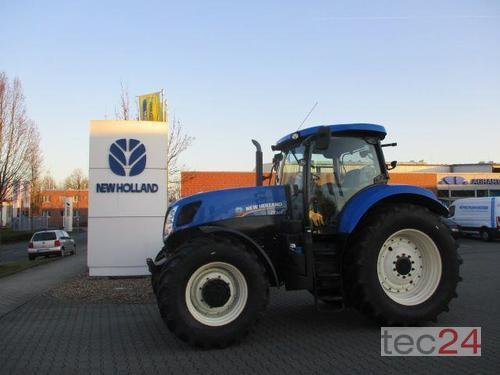 New Holland T 7.220 Power Command Baujahr 2015 Altenberge