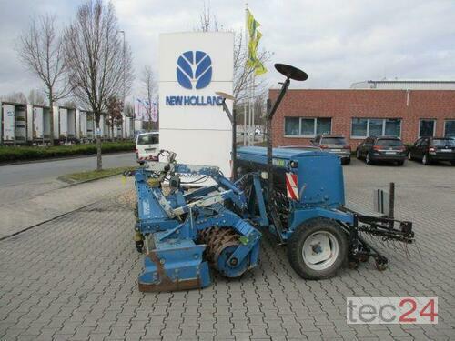 Rabe Multidrill M300 + Frost Kreiselegge 3m