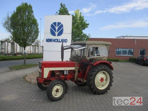 Case IH 353 Hinterrad Year of Build 1970 Altenberge