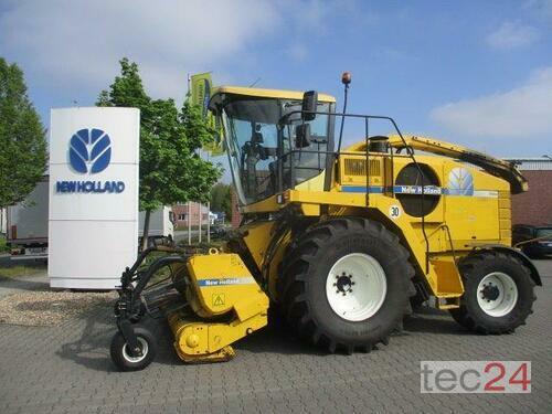 New Holland FX 60