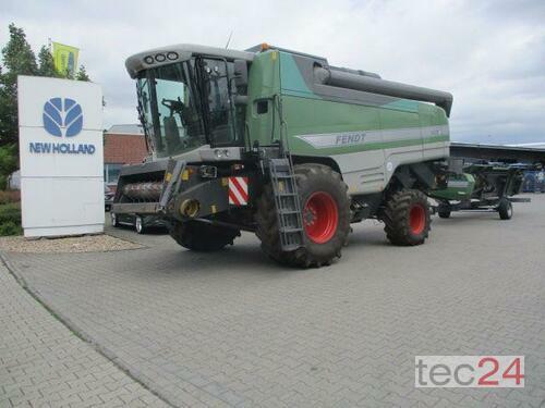 Fendt 6335 C Baujahr 2012 Altenberge