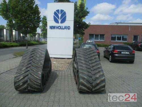 New Holland Grecav Raupenlaufwerk Cx/Cr-Serie Baujahr 2003 Altenberge