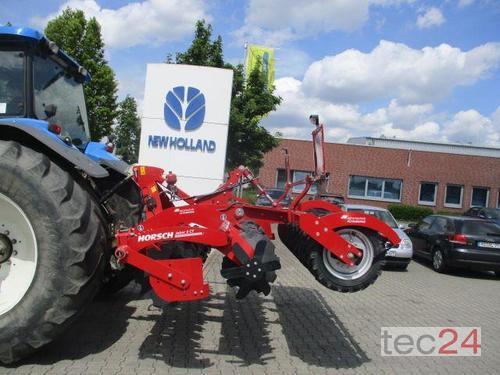 Horsch Joker 3 CT Year of Build 2016 Altenberge