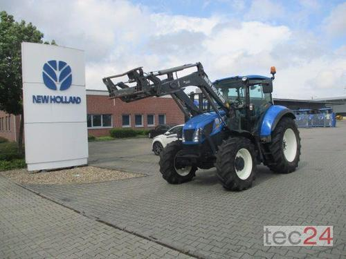 New Holland T 5.95 Electro Command Frontlader Baujahr 2013