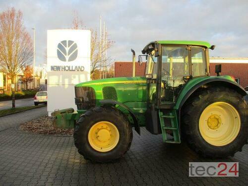 Traktor John Deere - 6620 SE