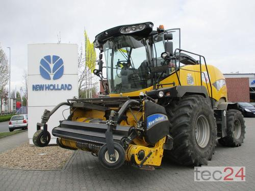 New Holland FR 9060 ohne PickUp