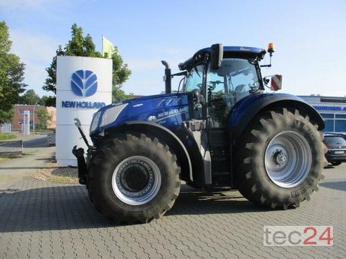New Holland T 7.315 Auto Command HD Année de construction 2016 Altenberge