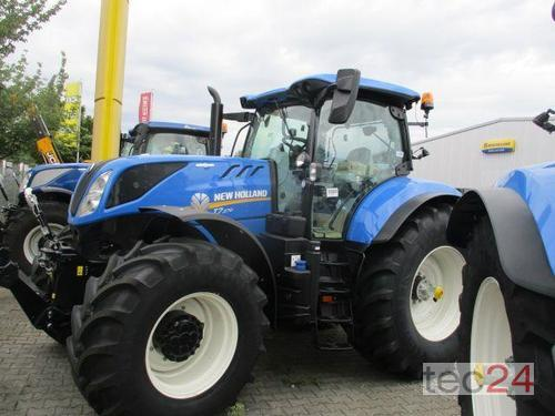 New Holland T7.270 AC Tier 4B