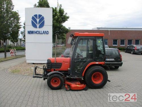 Kubota B2410 Year of Build 2003 Altenberge
