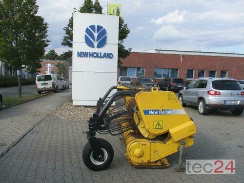 New Holland 346w Έτος κατασκευής 2005 Altenberge