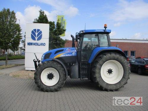 New Holland TVT 155 Baujahr 2005 Altenberge