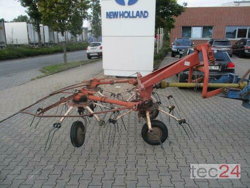 Deutz-Fahr KH 40D