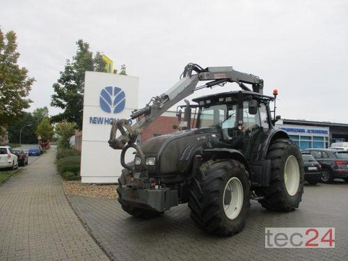 Valtra T182 Godina proizvodnje 2012 Altenberge